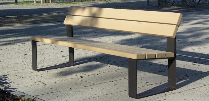 areal - bänke, sitzgruppen & liegen: gartenmöbel - freiraum, Gartenmöbel