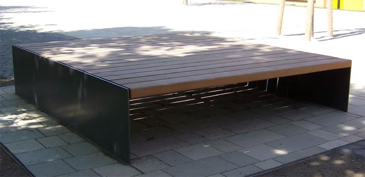bank bonus b nke sitzgruppen liegen gartenm bel freiraum au engestaltung in dresden. Black Bedroom Furniture Sets. Home Design Ideas